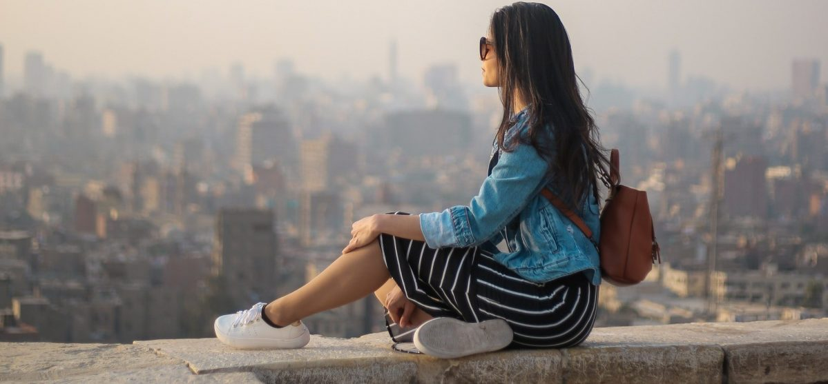 How to Dress up for College in India : Guide for College Students
