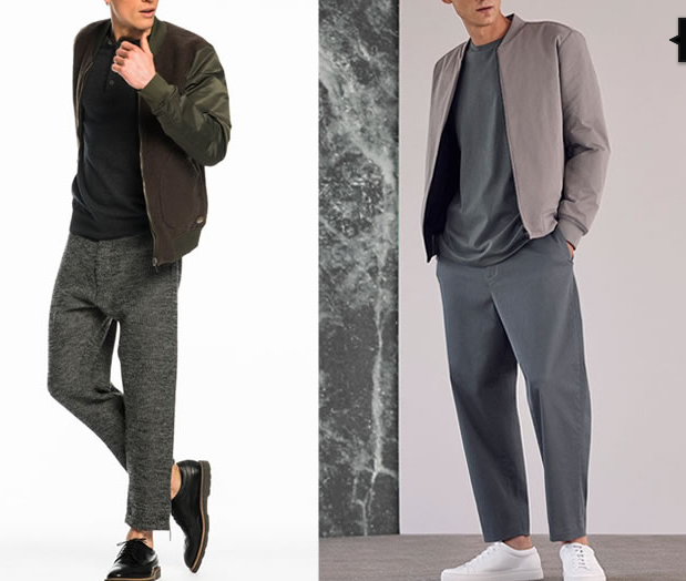 Winter Men's fashion Trends