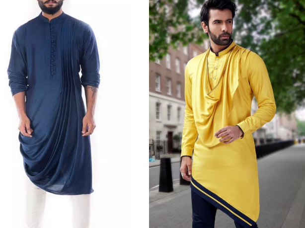 Indo western Outfit : ethnic wear for mens for marriage
