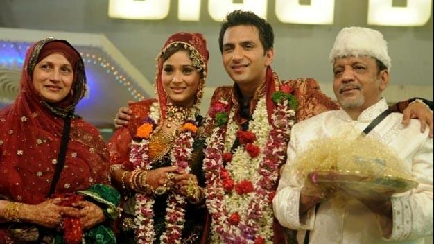 bigg boss 4 controversy live wedding