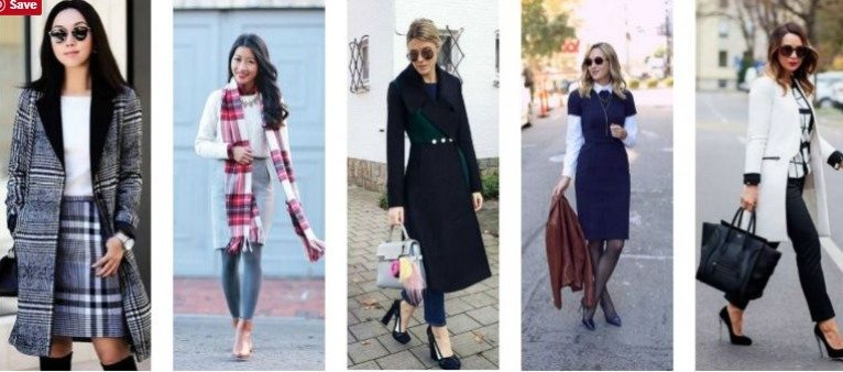 Ideas to Wear Summer Dresses with Western Outfit in Winter