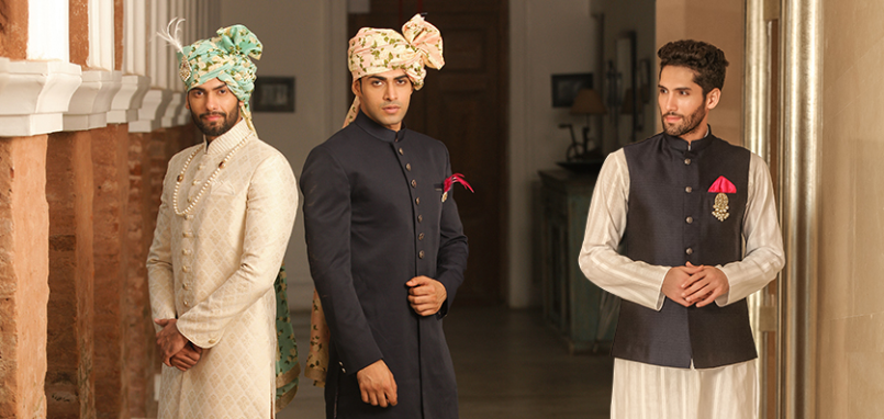Ethnic Traditional clothings for Men