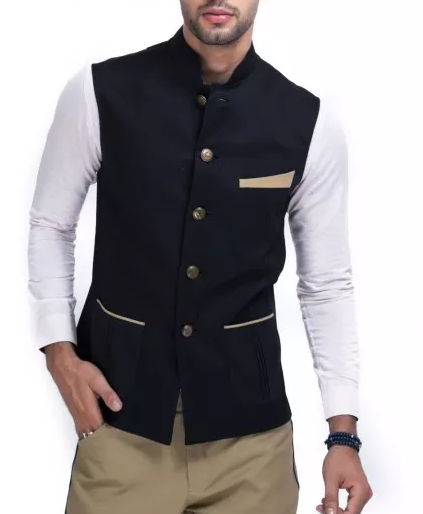 Nehru Jacket for marriage men dress