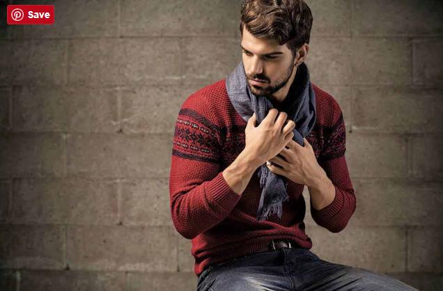 Winter Men's Fashion Trends