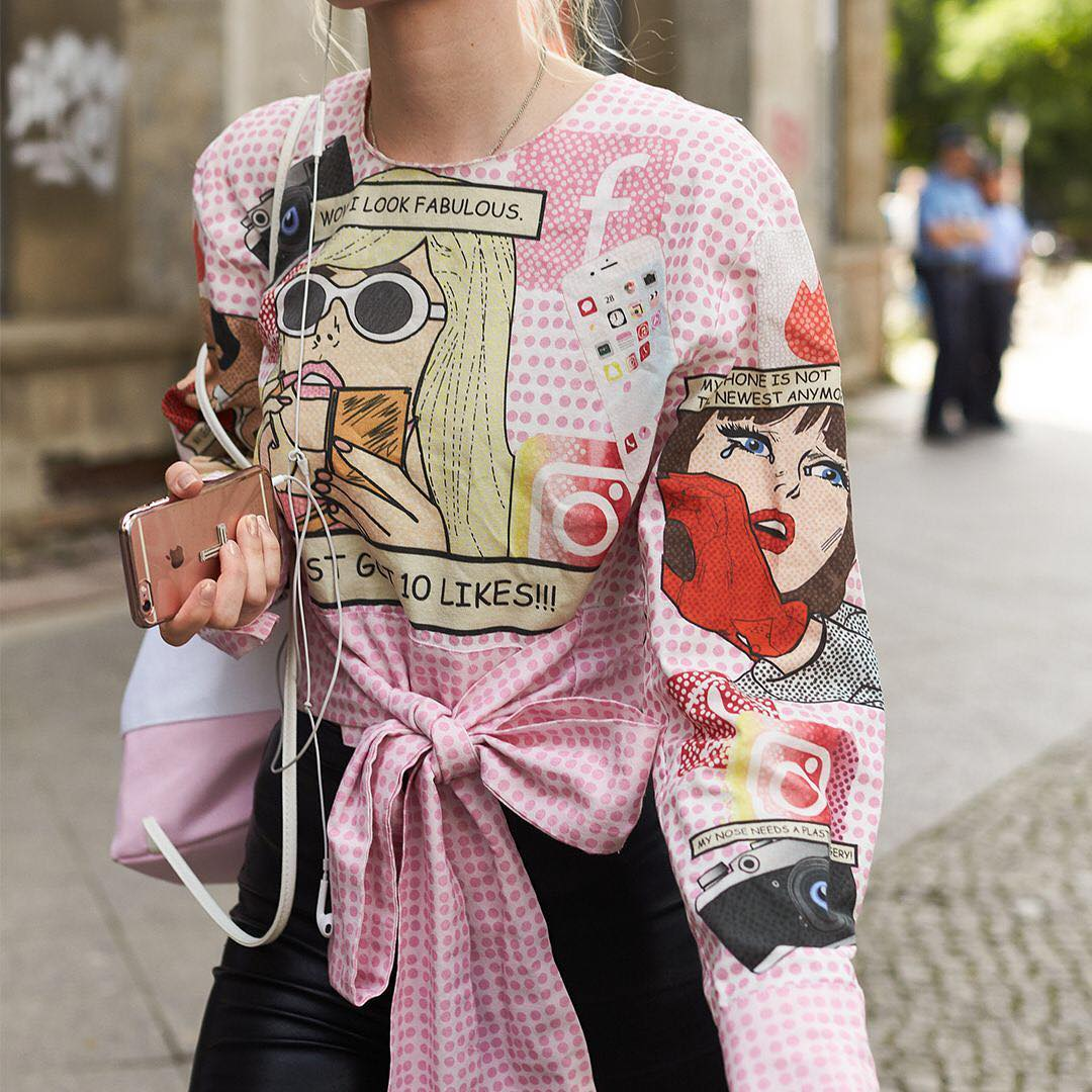 Fashion Style Guru cover image