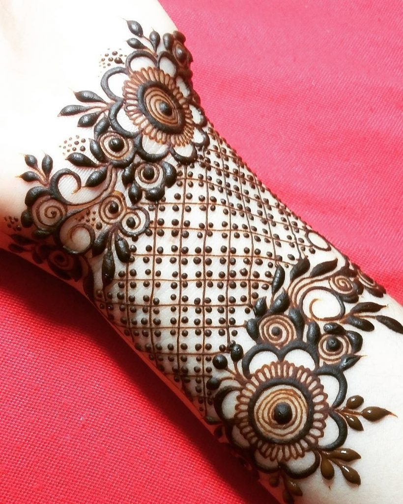 Bridal Mehndi Designs For Hands 15 Simple Patterns