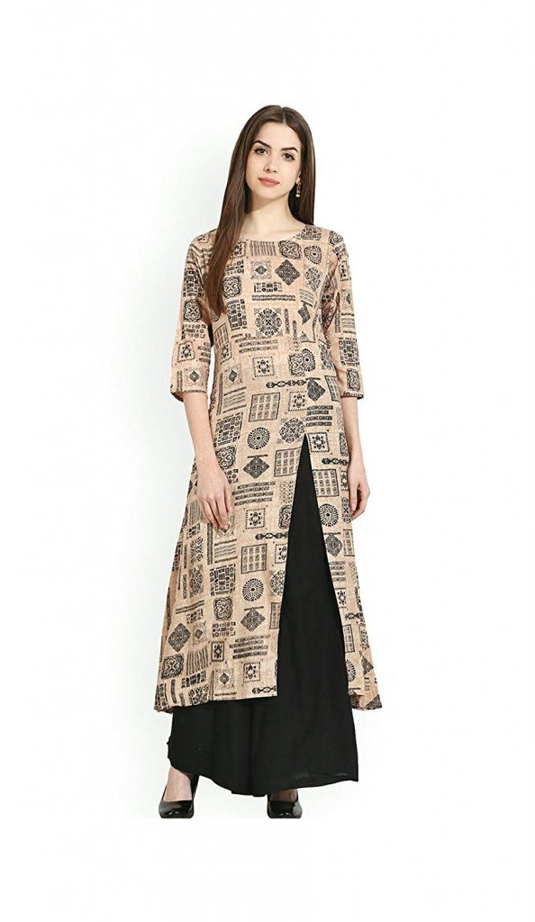 Kurta for durga puja amazon online