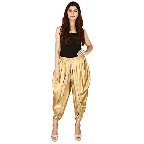 dhoti pants golden amazon